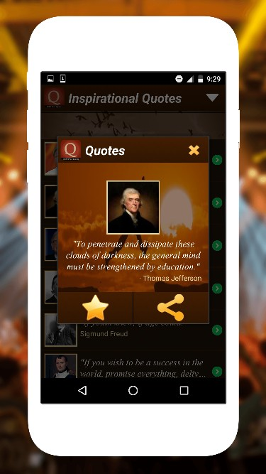Share Quotes - Words Of Wisdom
