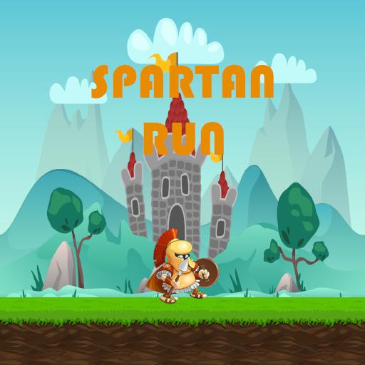 Spartan Run