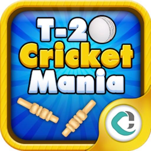 T20 Cricket Mania