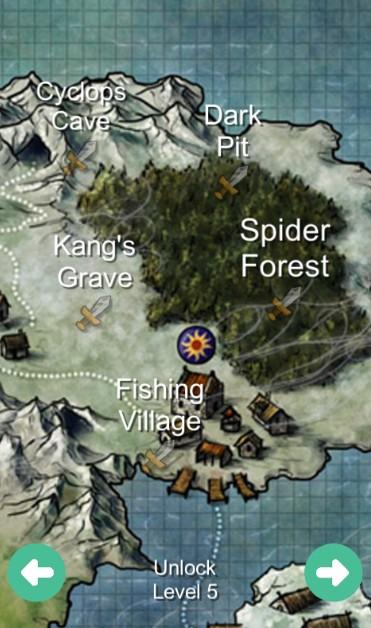 The Wizards of Kelarek