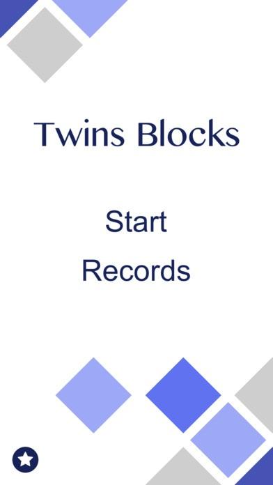 Twins Blocks