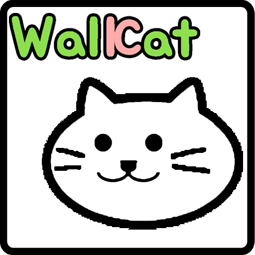 WallCat - Raising Cat