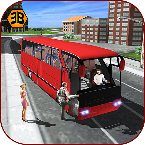 Bus Simulator 17 - Coach Driving