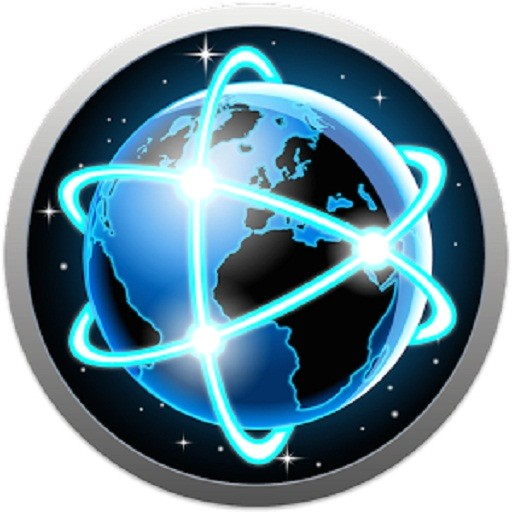 Connected Earth