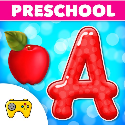 Learning Words For Preschool Kids