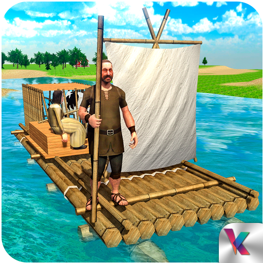 Raft Simulator
