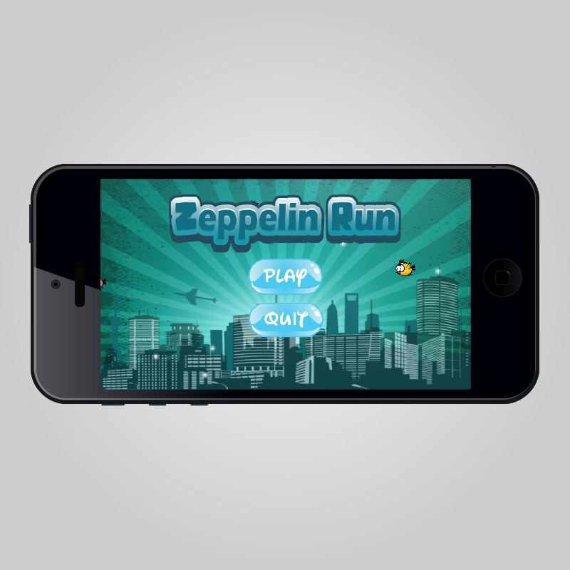 Zeppelin Run
