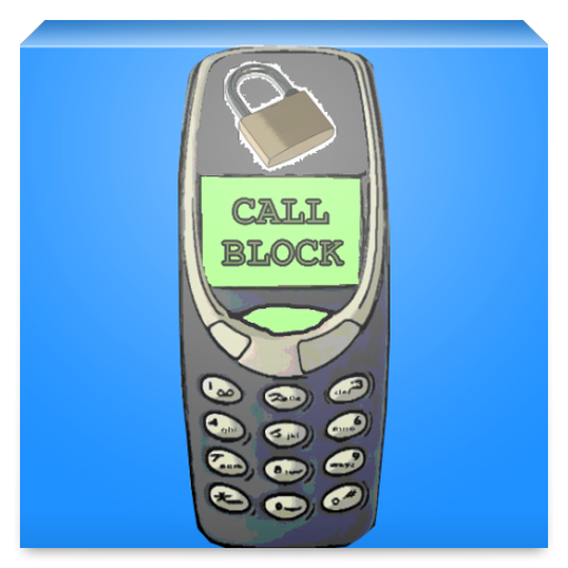 Call Block - number blacklist