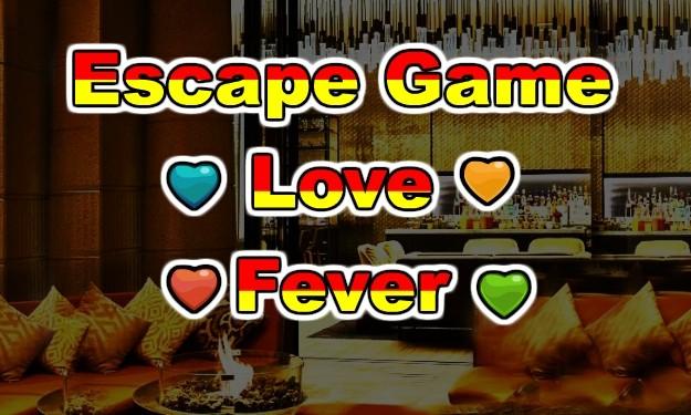 Escape Game Love Fever