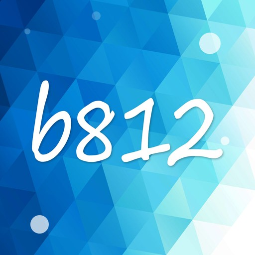 B812 Selfie Editor - Beautify your selfie