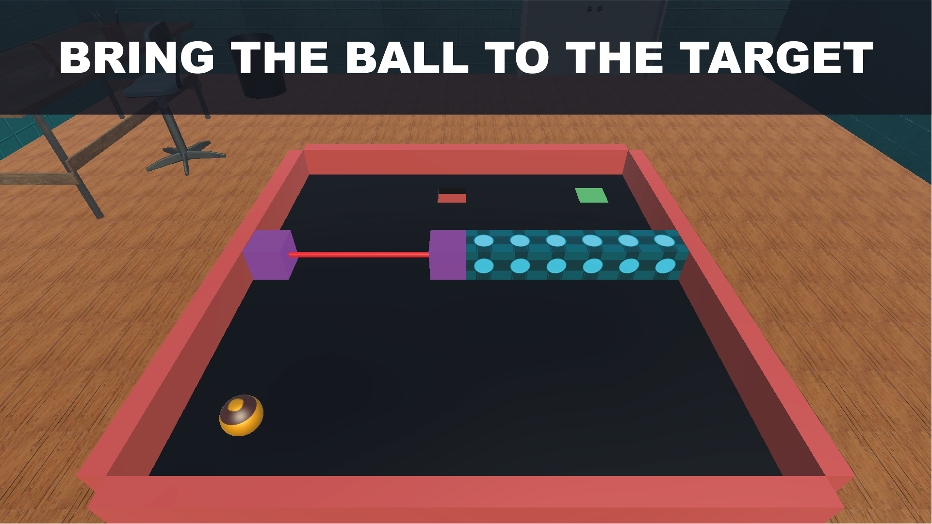 Ball Drop : 3D Puzzle Game