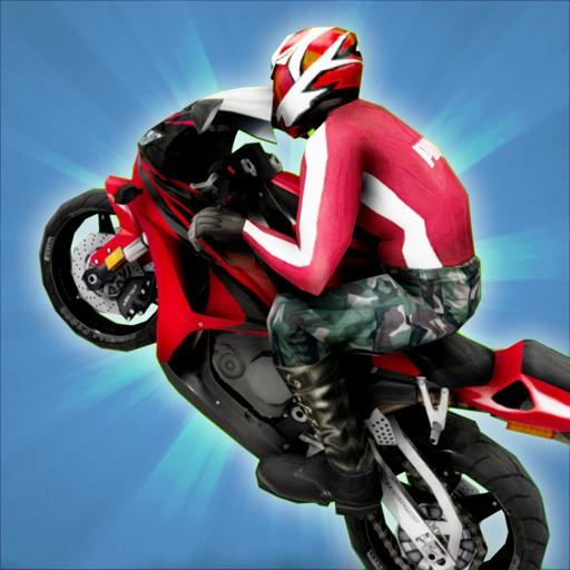 Boom Biker