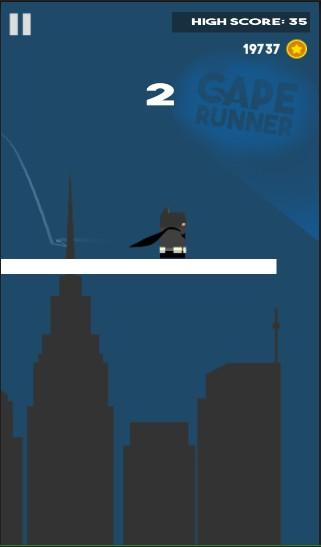 Cape Runner