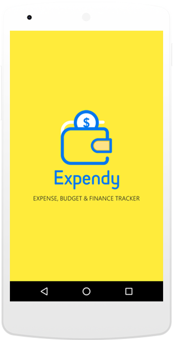 Expendy: Expense, Budget, Finance Tracker