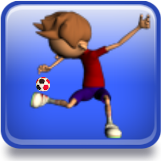 Footbag Freestyle - The Video Game