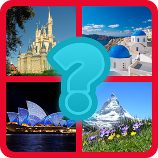 Guestination - Guess the Dream Holiday Destination