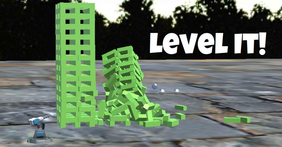 Level It!