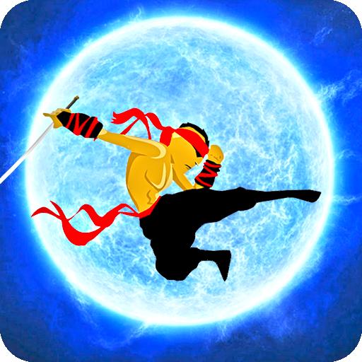 Ninja Run1