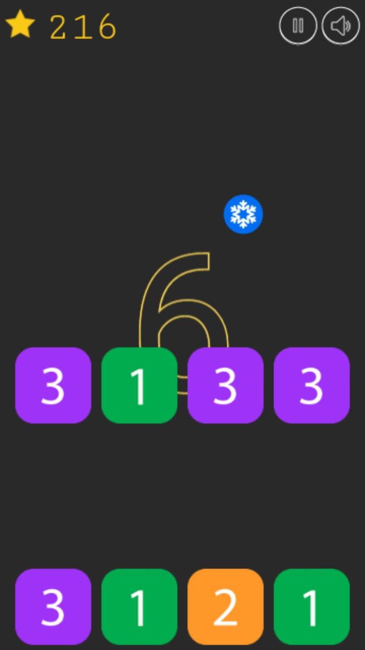 Number Switcher