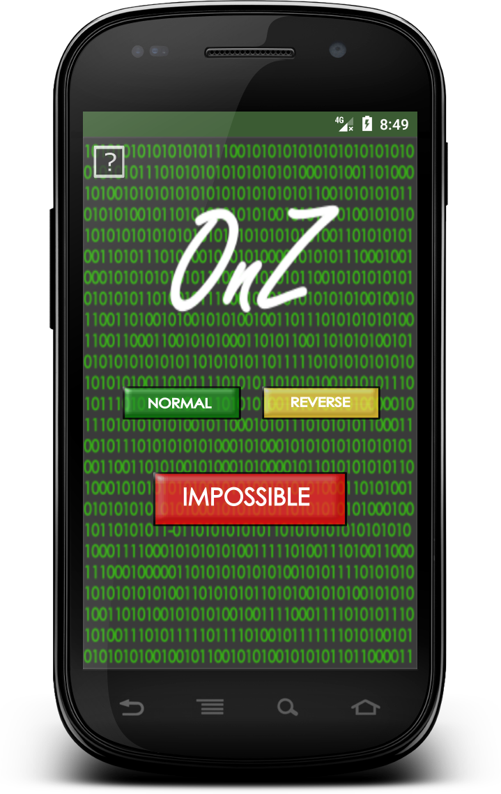 OnZ - Save the Code!!!