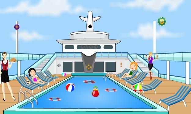 Escape Casino Rotunda