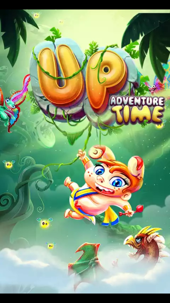 Up : Adventure time