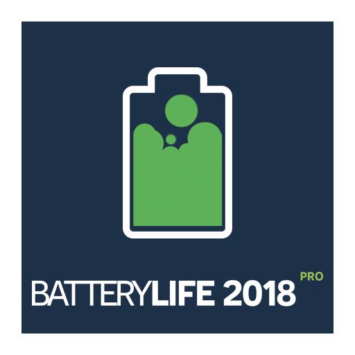 Battery Life 2018 PRO