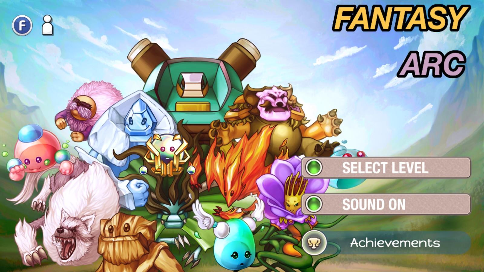 Fantasy Arc