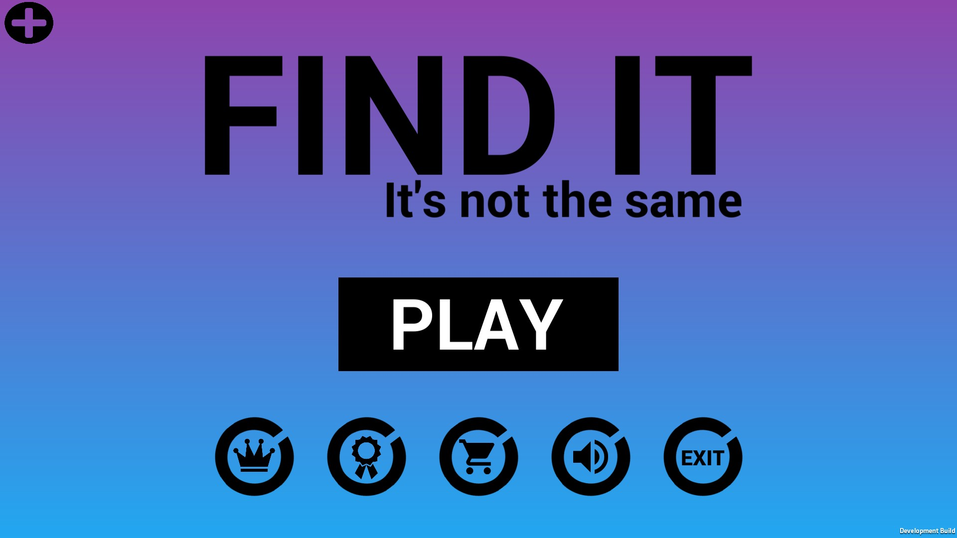 Find It - Tap the Different