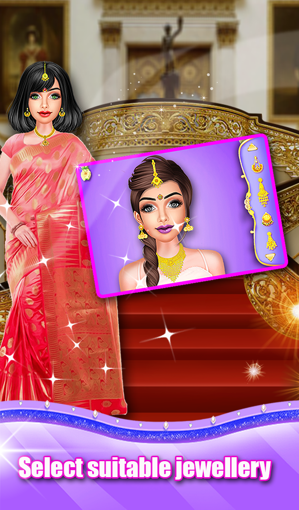 Indian Gopi Saree Designs Fashion Salon