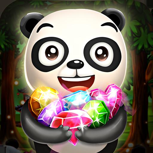 Panda Gems