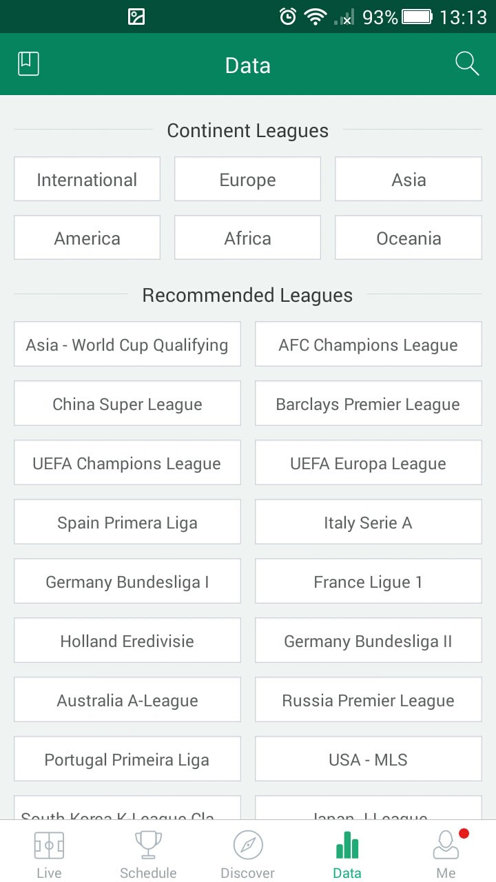 ScoreBing: Football Scores, Predictions and Tips