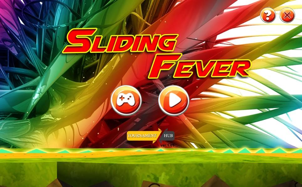 Sliding Fever