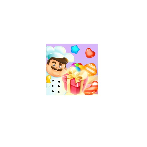 Toons Toy Blast Crush puzzles-pop the cube
