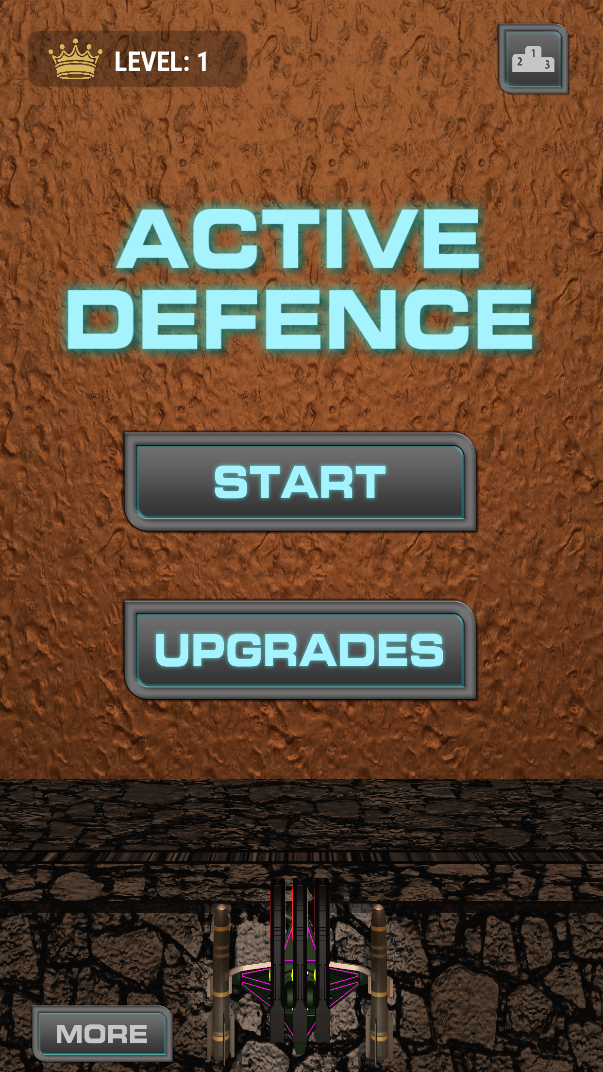 Active Defence