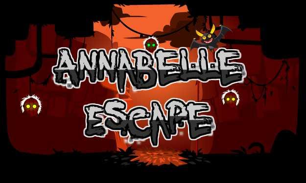 Annabelle Escape