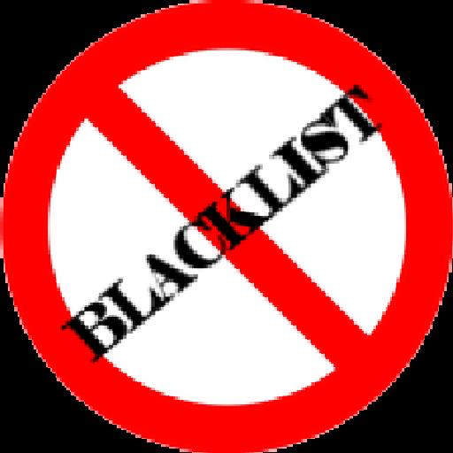 Calls Sms Blacklist
