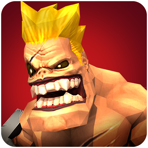 Clash of Monsters - Monster Legends