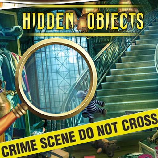Criminal Case : Indian Girl Hidden Object