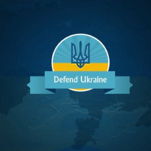 Defend Ukraine