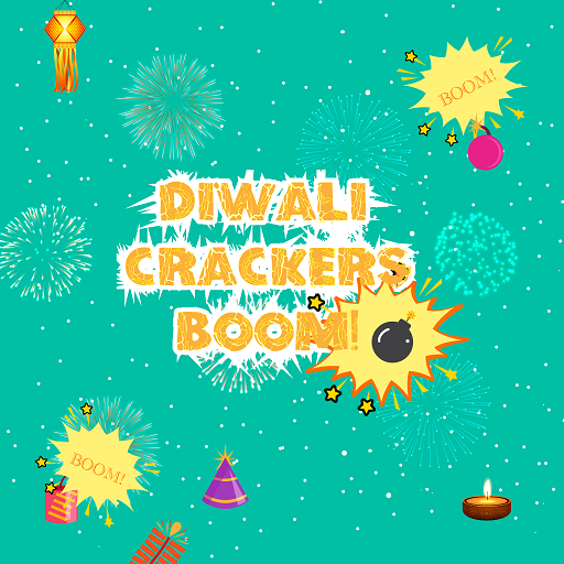 Diwali Cracker Boom