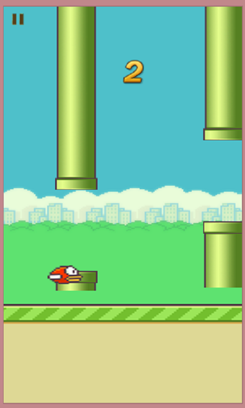 Flappy : Fly Bird