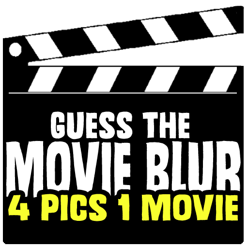 Guess The Movie Blur