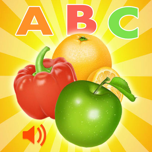 Learn Fruits and Vegetables