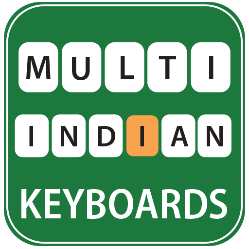 Multi Indian Language Keyboard