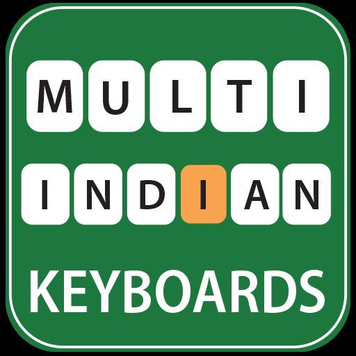 Multi Indian Language Keyboard