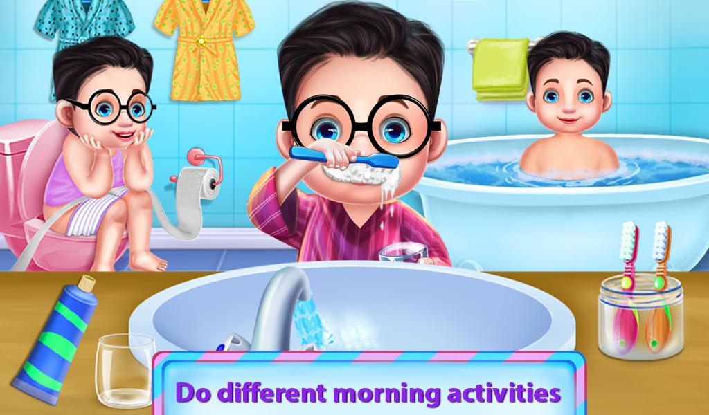 School Trip Adventure & Fun Activities