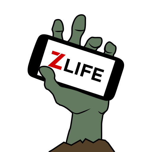 Zlife AR: Real World Zombie Invasion
