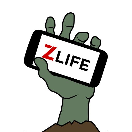 Zlife AR: Real World Zombie Invasion