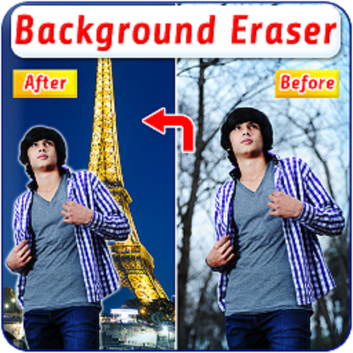Background Eraser